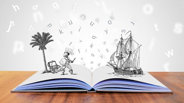 kids books photo